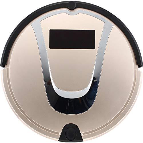 Aspirador-Robot-Tres-Modos-De-Limpieza-Carga-Automtica-Ajuste-Del-Tiempo-De-Limpieza-Anti-colisin-Inteligente-Diseo-SilenciosoGold