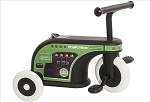 Italtrike 3200far990000-Montar y Triciclo