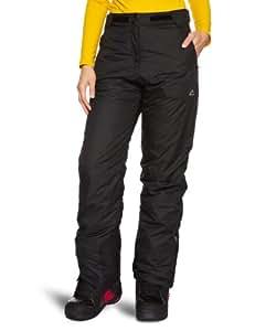 Dare 2B Turn Out Women's Ski Trouser - Black, Size 8