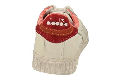 Juego 501 Zapatos 171833 50087 Diadora Blancos nxF11X7w