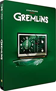 Gremlins - Iconic Moments Steelbook (Blu-Ray)