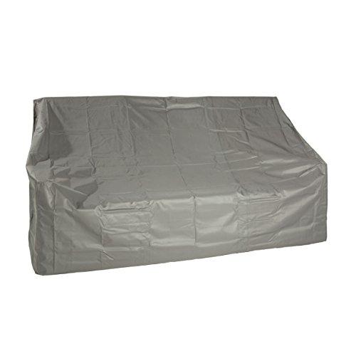 Schutzhülle Abdeckung 3-Sitzer Sofa Schutzplane Gartenmöbel Regenschutz Hülle