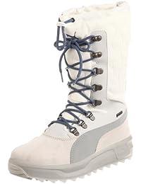 Puma Niveus GTX De la Mujer botas de nieve - blanco