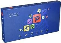 Latice - Brettspiel (Deluxe Edition)