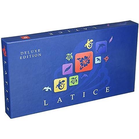 Latice, Juego de mesa (edición deluxe)