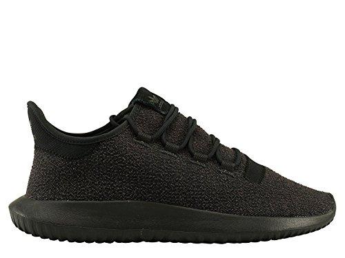 adidas Herren Tubular Shadow Fitnessschuhe, Schwarz (Core Black), 39 1/3 EU