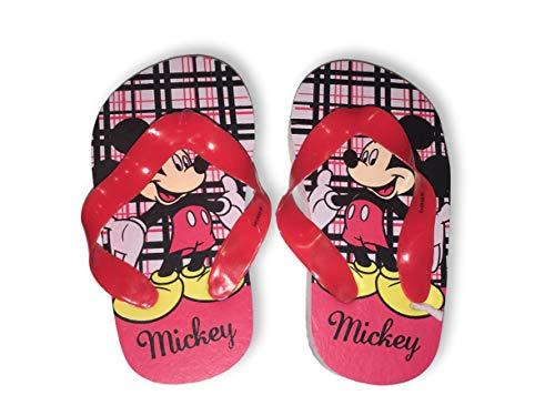 Disney Junior Baby-Boys Flip Flop