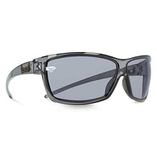 gloryfy unbreakable eyewear Sonnenbrille G13 transformer grey TRF, grau