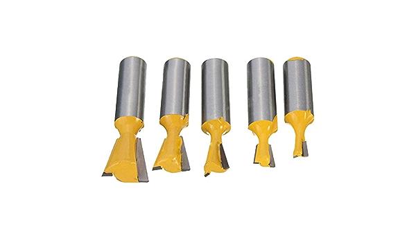 Messer Colorful T/ürmesser Schneidemesser T/ürmesser hohe Qualit/ät 1//4 * 1//2 * 25 1//4 Griff Fancylande Erdbeerkopf