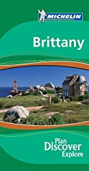 Brittany : Edition en langue anglaise