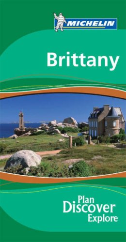 Brittany : Edition en langue anglaise par Grace Coston, Paul Shawcross