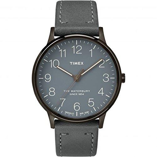 Timex TW2P96000 Reloj de pulsera para hombre