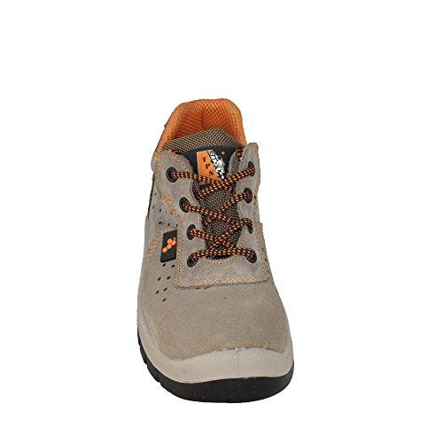 TPS t5235 s1P sRC chaussures de travail chaussures chaussures berufsschuhe businessschuhe plat beige Beige - Beige