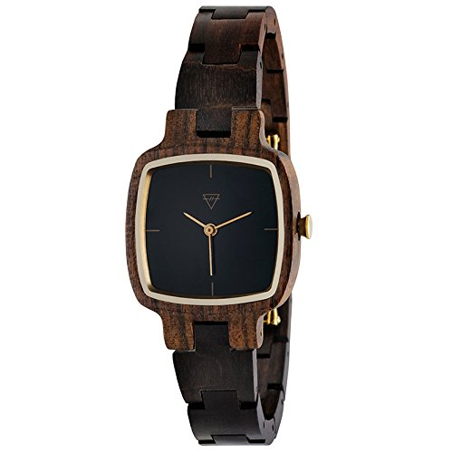 Kerbholz Damen-Armbanduhr Greta