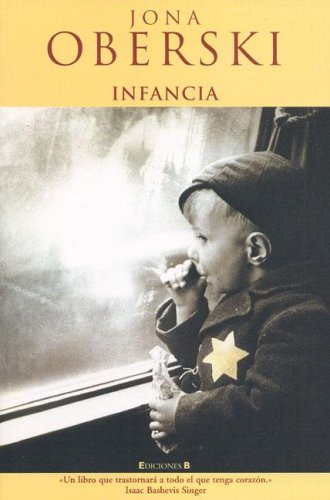 INFANCIA (AFLUENTES) por Jona Oberski