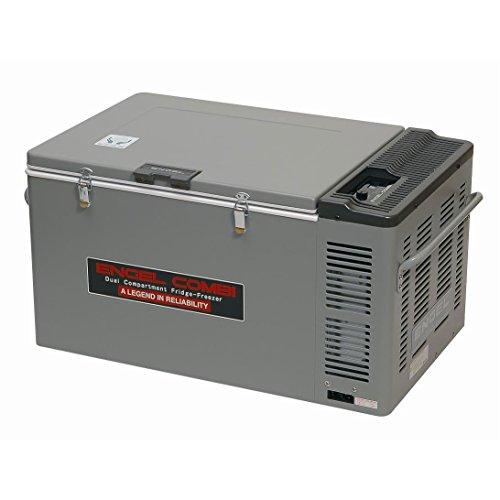 Engel SAWMD60F-C Kühlbox MD60F-C 12/24V mit Tiefkühlfach