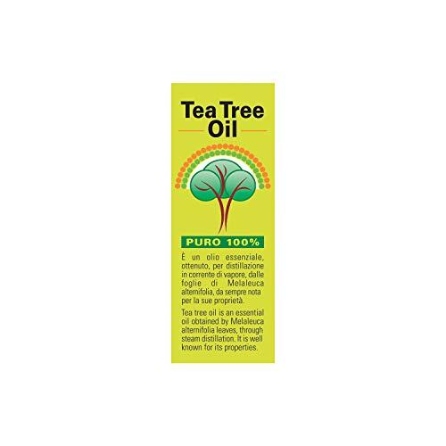 Zoom IMG-2 naturando tea tree oil flacone