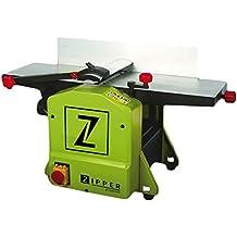 Zipper HB204 - Lijadora (21 cm, 73,7 cm, 26000g) Verde