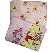 Trapunta Lettino Winnie The Pooh.Amazon It Paracolpi Lettino Disney