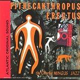 Pithecanthropus Erectus - Digipack