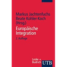 Europäische Integration.