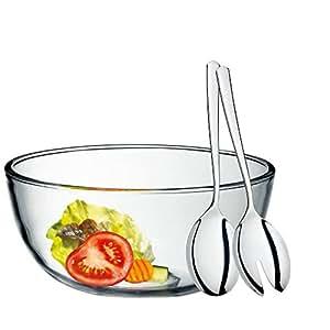 WMF Tavola / 0972629990 Couverts à salade 3 pièces