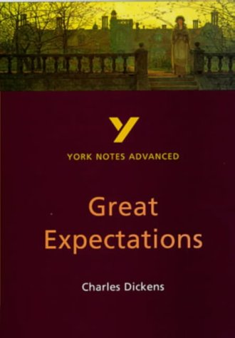 Great Expectations (York Notes Advanced)