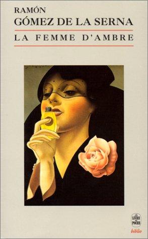 La Femme d'ambre