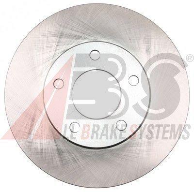 Preisvergleich Produktbild Bremsscheibe - A.B.S. 17430