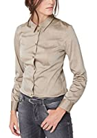 SIR Oliver Damen Regular Fit Bluse 11.408.11.2076