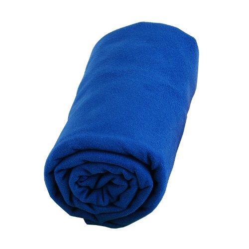 Sea To Summit Drylite Towel S 40x80cm Größe: OneSize Farbe: cobalt blue