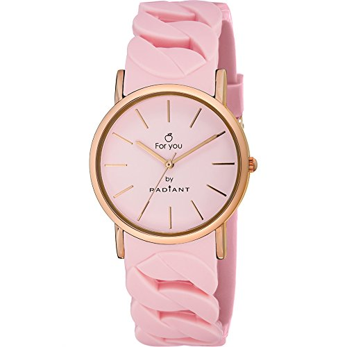 Radiant New Watch for you RA428603 Woman Pink
