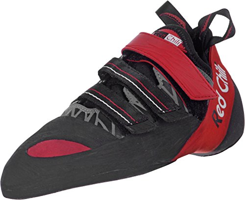 Red Chili Kletterschuhe rot 11 1/2