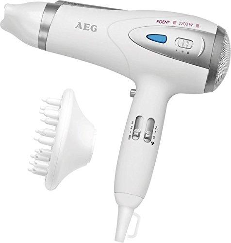 Kết quả hình ảnh cho Hair dryer AEG Profi amazon