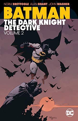 Batman: The Dark Knight Detective Vol. 2 (Detective Comics (1937-2011)) (English Edition)