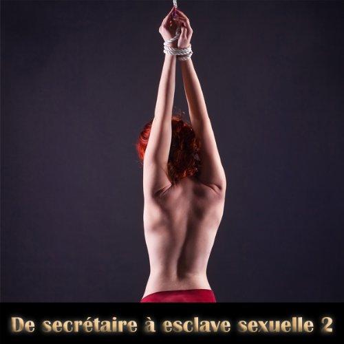 De secretaire a esclave sexuelle 2: Une fantaisie BDSM (French Edition)