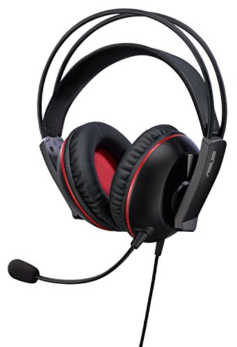 Asus Cerberus Gaming Headset (PC, MAC, Smartphone, PS4) 60mm Treiber, 4-polig