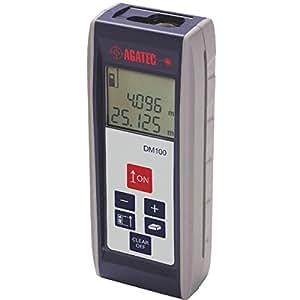 Télémètre DM 100 Agatec