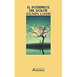 El intérprete del dolor (Narrativa) Premio Pulitzer 2000