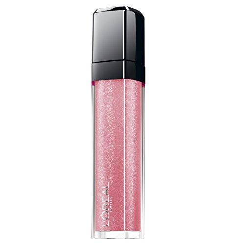 L'Oréal Paris Infaillible Le Gloss Longlasting, 505 never let me go, 1er Pack (1 x 8 ml)