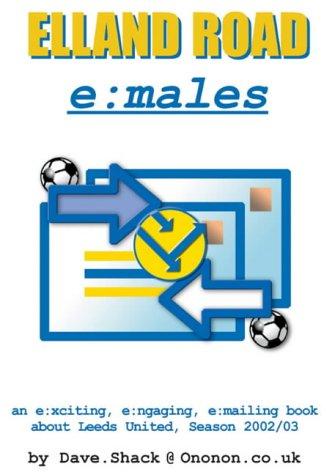 Elland Road E:Males Cover Image