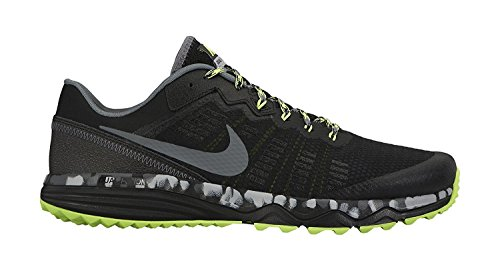 NIKE Dual Fusion Trail 2, Chaussures de Running Entrainement Homme