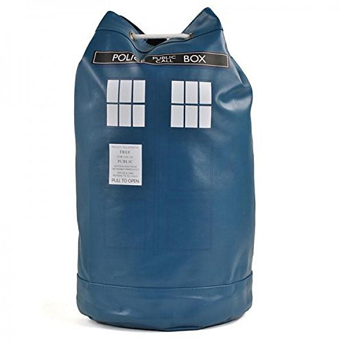 Dr Who - Tardis Duffle Bag