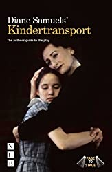 Diane Samuels' Kindertransport - The author's guide to the play (NHB Page to Stage) by Diane Samuels (2014-01-22)