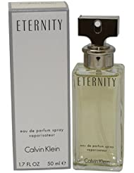 Calvin Klein Women's Eternity Eau de Parfum Spray - 50 ml