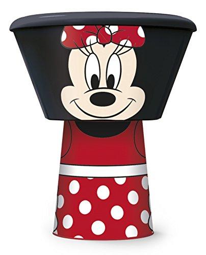 Disney Minnie Maus Geschirr Set 3 tlg.