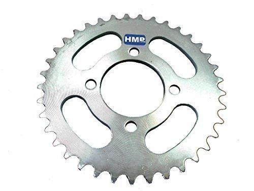 HMParts Ritzel / Zahnrad Kettenrad - 420 - 37 Zähne - Dirt Bike / Pit Bike