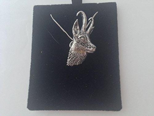 a59-gams-saint-gall-a-gauche-pendentif-en-veritable-argent-sterling-925-collier-fait-main-762-cm-cha