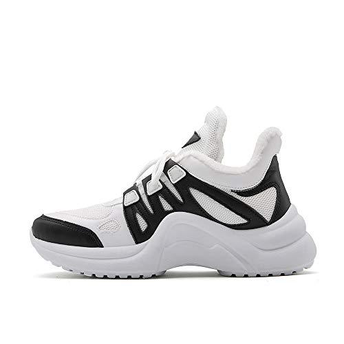 Zapatillas Deportivas de Mujer - Zapatillas Mujer Running Casual Yoga...