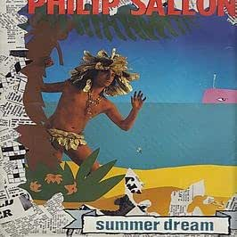 Philip Sallon & The Mudmen / Summer Dream